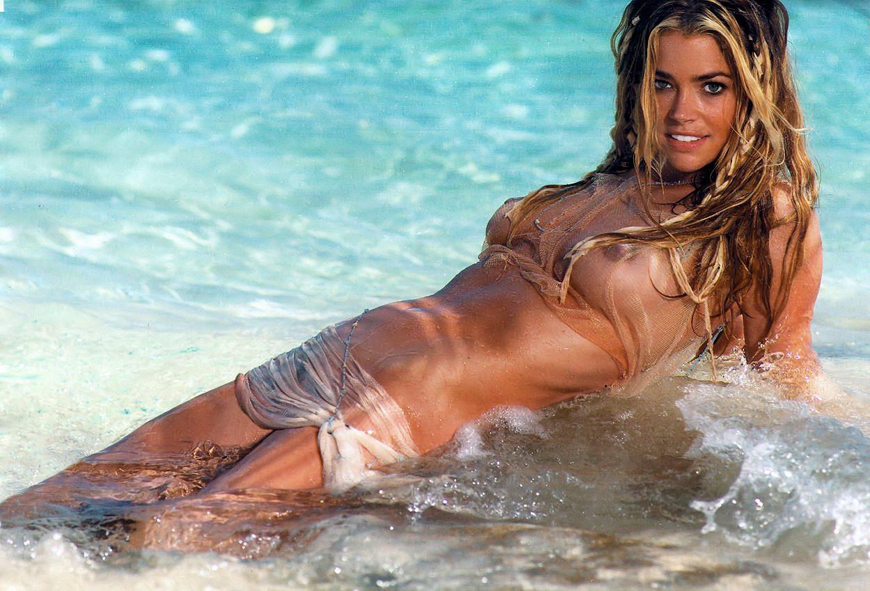Wife dared nude pics-8897