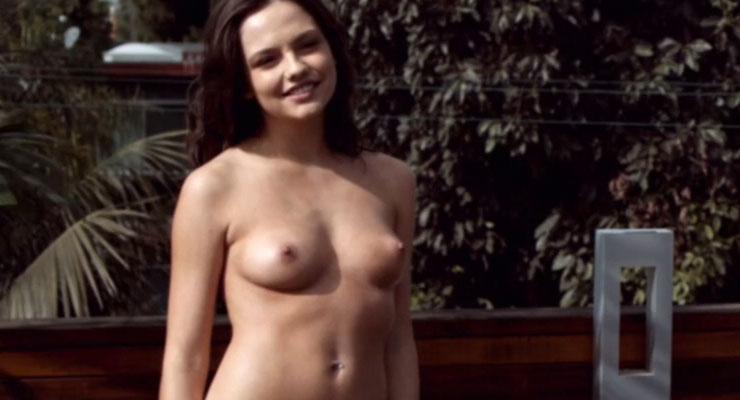 Liliya czarina nude topless huge boobs hester van hooven nude too